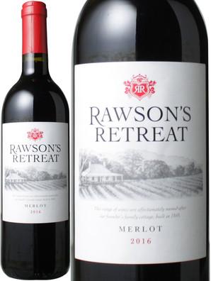 ローソンズ・リトリート メルロー [2016] <赤> <ワイン/オーストラリア>