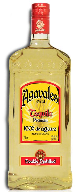 アガバレス ゴールド テキーラ 40% 750ml <スピリッツ/テキーラ>