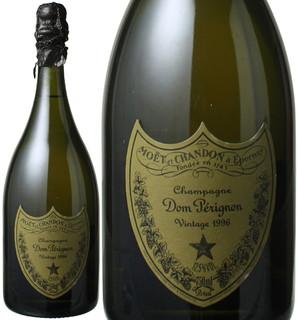 ドン・ペリニヨン ブリュット [1996] <白> <ワイン/シャンパン>
