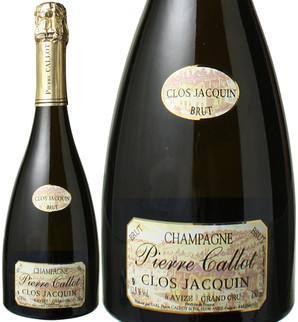 ピエール・カロ クロ・ジャカン ブリュット アヴィーズ・グラン・クリュ NV <白> <ワイン/シャンパン>