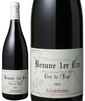 ボーヌ プルミエ・クリュ クロ・ド・レキュ [1995] ルー・デュモン レア・セレクション <赤> <ワイン/ブルゴーニュ>
