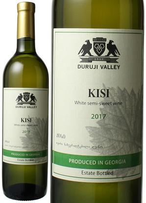 キシ [2017] グルジアワイン <白> <ワイン/ジョージア>