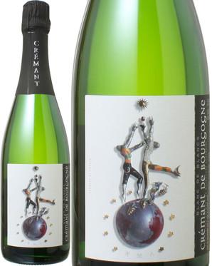 クレマン・ド・ブルゴーニュ ブラン・ド・ブラン NV ルー・デュモン <白> <ワイン/ブルゴーニュ/スパークリング>