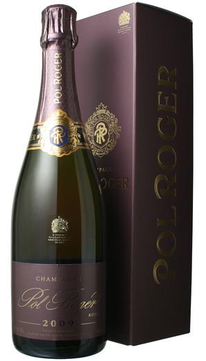 ポル・ロジェ ロゼ・ヴィンテージ [2009] <ロゼ> <ワイン/シャンパン>