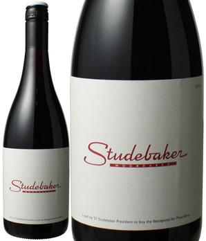 スチュードベーカー ピノ・ノワール [2016] ムーンダーラ <赤> <ワイン/オーストラリア>