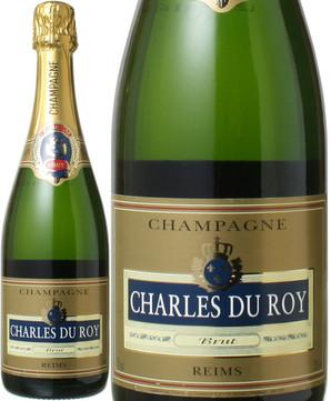 シャルル・デュ・ロワ ブリュット NV <白> <ワイン/シャンパン>