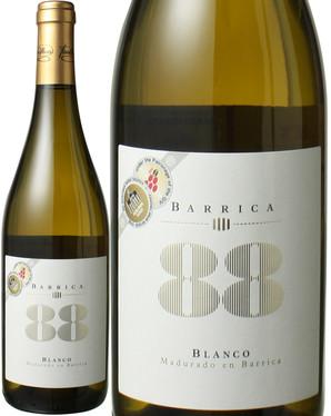 バリカ 88 ブランコ [2015] <白> <ワイン/スペイン>