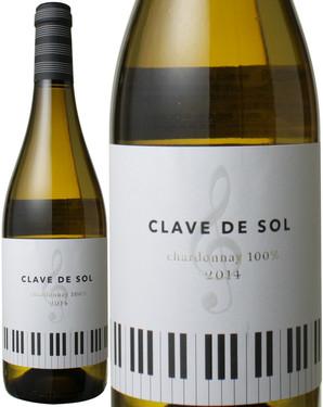クラーベ・デ・ソル シャルドネ [2016] コヴィンカ <白> <ワイン/スペイン>