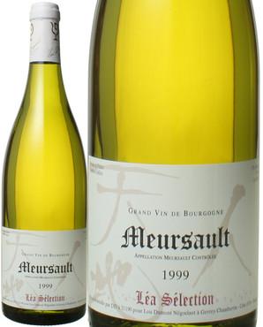 ムルソー [1999] ルー・デュモン レア・セレクション <白> <ワイン/ブルゴーニュ>