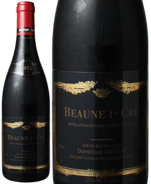 ボーヌ プルミエ・クリュ V.V [2013] ドミニク・ローラン <赤> <ワイン/ブルゴーニュ>