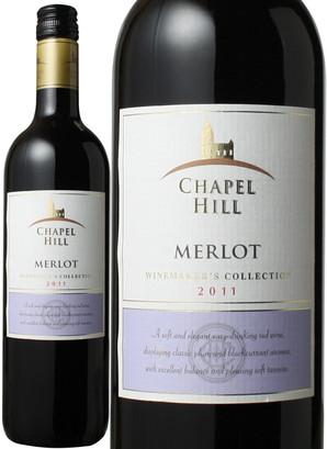 チャペル・ヒル メルロー [2013] <赤> <ワイン/ハンガリー>