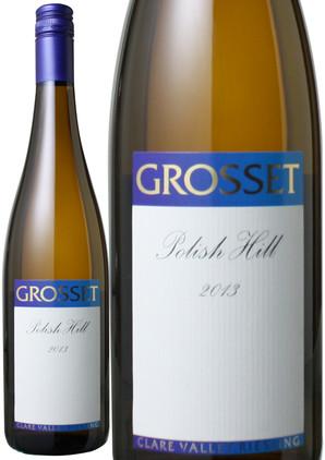 ポーリッシュ・ヒル リースリング [2015] グロセット <白> <ワイン/オーストラリア>