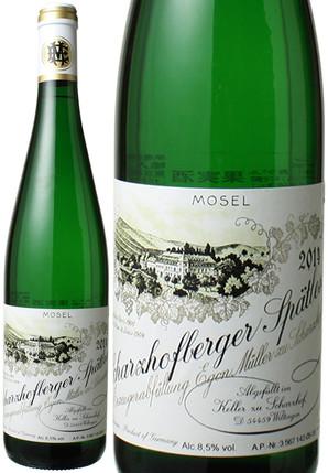 シャルツホーフベルガー リースリング シュペトレーゼ [2014] エゴン・ミュラー <白> <ワイン/ドイツ>