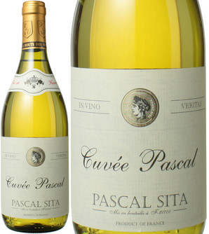 キュヴェ・パスカル ブラン NV パスカル・シータ <白> <ワイン/フランスその他>