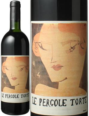レ・ペルゴーレ・トルテ [1994] モンテヴェルティーネ <赤> <ワイン/イタリア>
