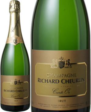 リシャール・シュルラン カルト・ドール NV <白> <ワイン/シャンパン>