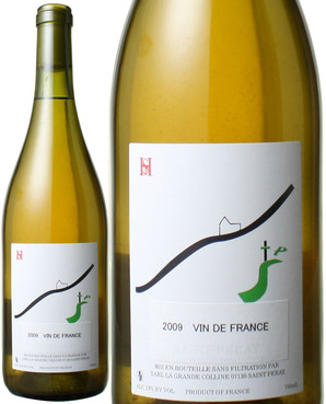 VDF ブラン・SP [2009] ラ・グランド・コリーヌ <白> <ワイン/ローヌ>