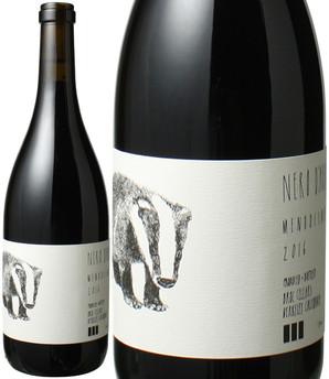 ネロ・ダヴォラ・メンドシーノ [2016] ブロック・セラーズ <赤> <ワイン/アメリカ>