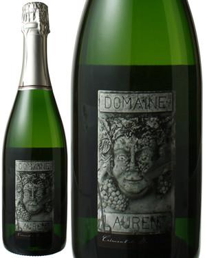 クレマン・ド・ブルゴーニュ ウルトラ・ブリュット [2012] ドメーヌ・ローラン・ペール・エ・フィス <白> <ワイン/スパークリング>