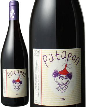 VDF ルージュ・パタポン [2017] ル・ブリゾー <赤> <ワイン/ロワール>