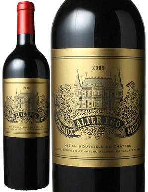 アルタ・レゴ・ド・パルメ [2009] <赤> <ワイン/ボルドー>