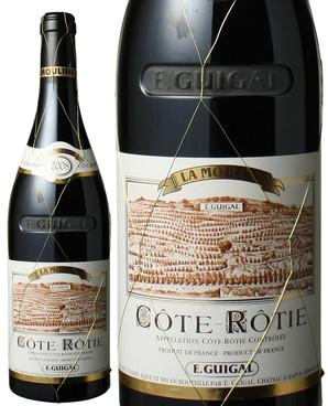 コート・ロティ ラ・ムーリンヌ [2008] ギガル <赤> <ワイン/ローヌ>