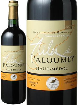 エール・ド・パルメイ [2007] <赤> <ワイン/ボルドー>