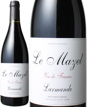 VDF ルージュ・キュヴェ・ラルモンド [2006] ル・マゼル <赤> <ワイン/ローヌ>
