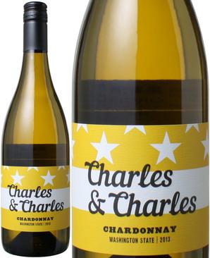 ワシントン チャールズ・アンド・チャールズ シャルドネ [2015] チャールズ・スミス・ワインズ <白> <ワイン/アメリカ>
