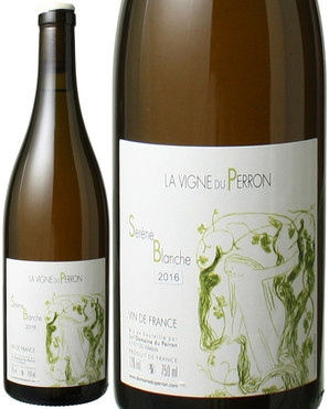 VDF セレーヌ・ブランシュ (ルセット) [2016] ラ・ヴィーニュ・デュ・ペロン <白> <ワイン/サヴォワ>