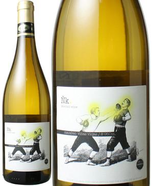 エヌ・ケー・ホワイト Vol.1 D.O カラタユド [2016] NKワインズ <白> <ワイン/スペイン>