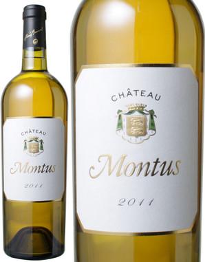 シャトー・モンテュス・ブラン [2012] ドメーヌ・アラン・ブリュモン <白> <ワイン/フランス南西部>※ヴィンテージが異なる場合があります。