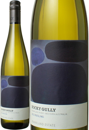 フランクランド ロッキーガリー リースリング [2017] フランクランド・エステート <白> <ワイン/オーストラリア>