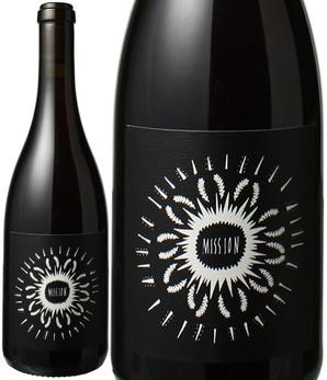 ミッション・ロダイ [2016] ブロック・セラーズ <赤> <ワイン/アメリカ>
