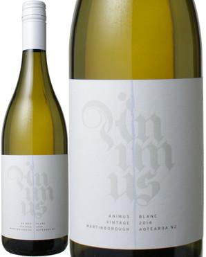 【20%OFF!!】ケンブリッジ・ロード アニマス・ブラン シャルドネ [2014] <白> <ワイン/ニュージーランド>