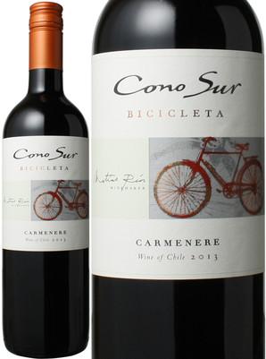 コノスル カルメネール ヴァラエタル [2017] <赤> <ワイン/チリ> ※ヴィンテージが異なる場合があります