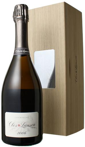 ランソン クロ・ランソン [2006] シャンパン <白> <ワイン/シャンパン>