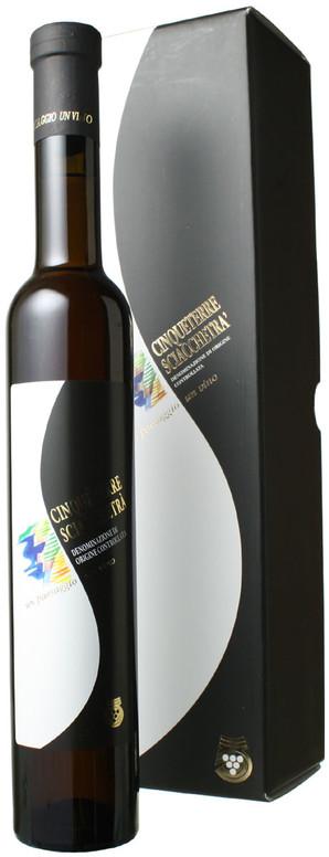チンクエ・テッレ シャケトラ 375ml [2016] カンティーナ・チンクエ・テッレ <白> <ワイン/イタリア>