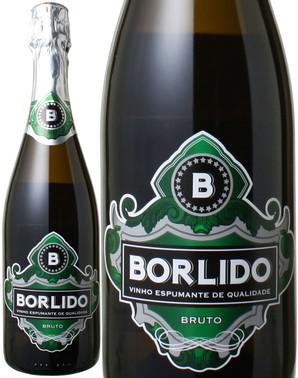 ボルリード・ブリュット NV <白> <ワイン/ポルトガル/スパークリング>