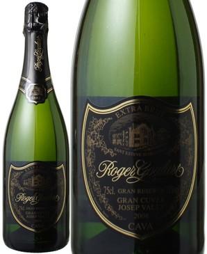カヴァ ロジャーグラート グラン・キュヴェ ジョセップ・ヴァイス [2013] <白> <ワイン/スパークリング> ※ヴィンテージが異なる場合があります。