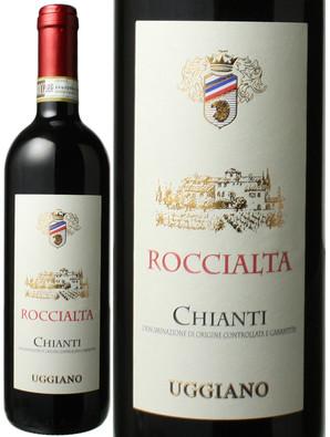 ロッチャルタ キャンティ [2017] ウッジャーノ <赤> <ワイン/イタリア>
