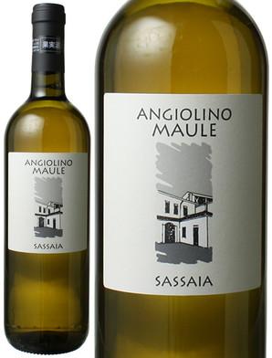 サッサイア [2016] ラ・ビアンカーラ <白> <ワイン/イタリア>
