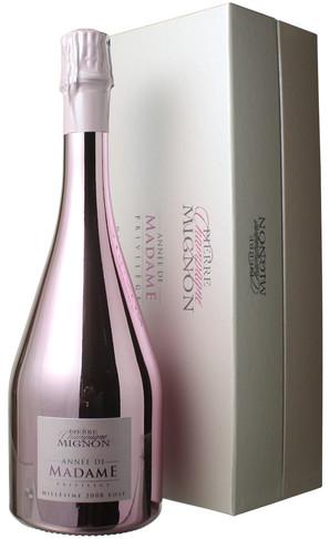 ピエール・ミニョン ロゼ アネ・ド・マダム [2008] <ロゼ> <ワイン/シャンパン>