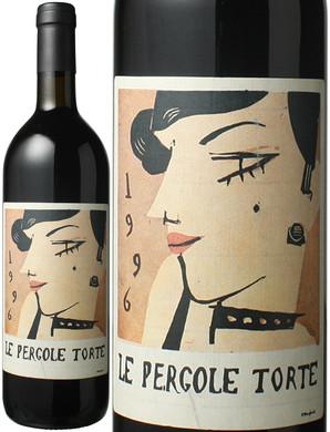 レ・ペルゴーレ・トルテ [1996] モンテヴェルティーネ <赤> <ワイン/イタリア>