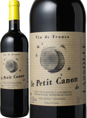 VDF ルージュ・プティ・カノン・ラッソル [2011] シャトー・ラッソル <赤> <ワイン/フランス南西部>