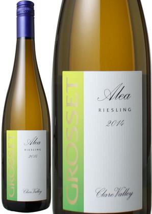 アーリア リースリング [2014] グロセット <白> <ワイン/オーストラリア>