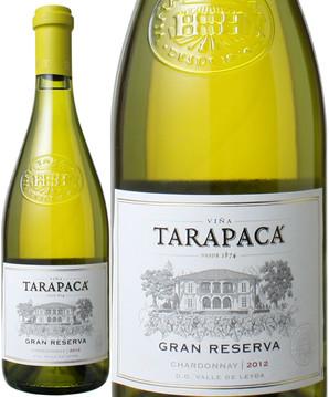 タラパカ グラン・レゼルバ シャルドネ [2017] <白> <ワイン/チリ>
