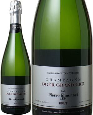 ピエール・ジモネ オジェ グラン・クリュ ブリュット NV <白> <ワイン/シャンパン>