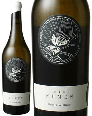 ニューメン グリューナー・ヴェルトリーナー [2015] ヨハネス・ツィリンガー <白> <ワイン/オーストリア>