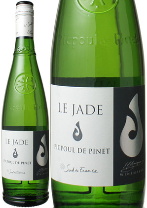ピクプール・ド・ピネ [2017] ル・ジャドゥ <白> <ワイン/ラングドック・ルーション>